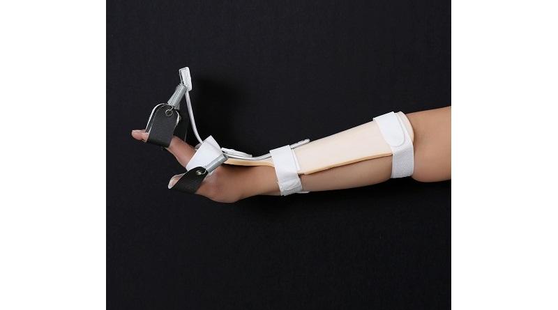 dinamik el bilek splinti manisa ortopedi
